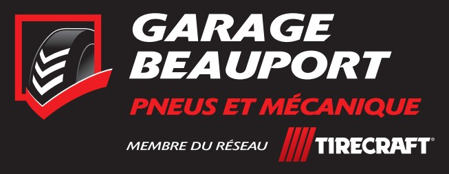 Garage beauport garage de m canique pneus auto for Logo garage mecanique