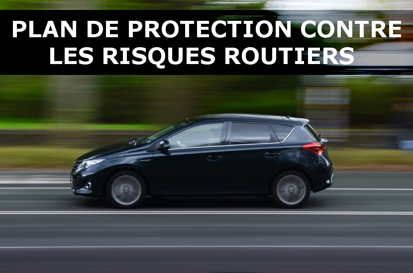 garantie de protection contre les risques routiers crevaison