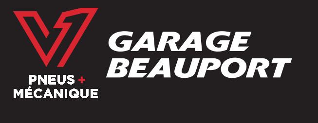 Garage Beauport Inc : Mécanique, pneus, vitre et accessoires automobile